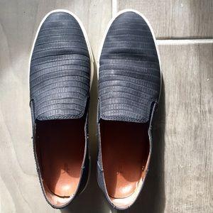 Frye 'Gemma' Loafers, Size 8.5, Like New